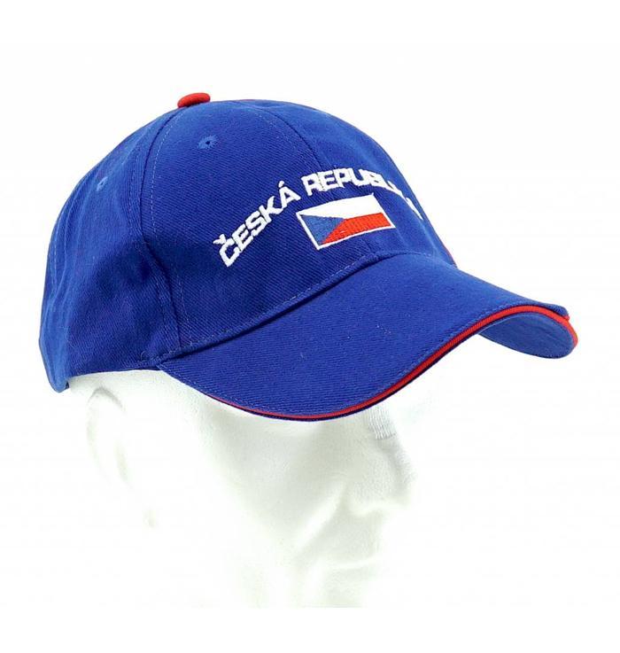Cap Czech Republic