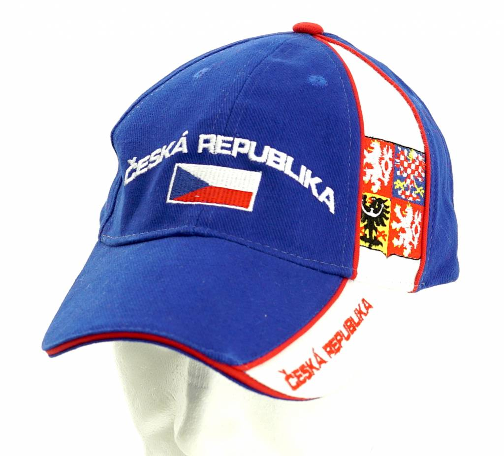 Cap Czech Republic