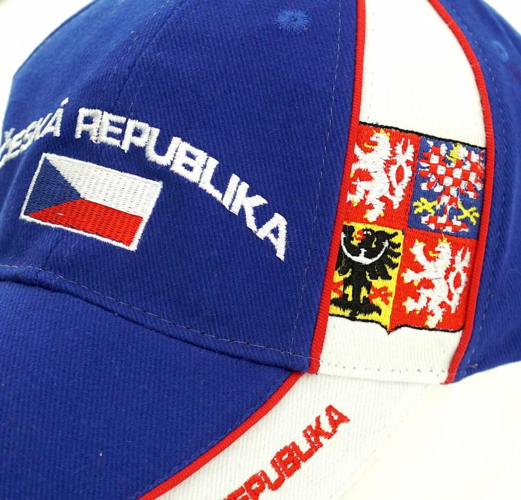 Casquette République tchèque