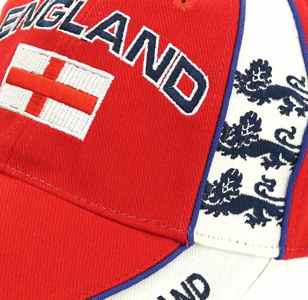 Cap England