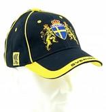 Cap Sweden black