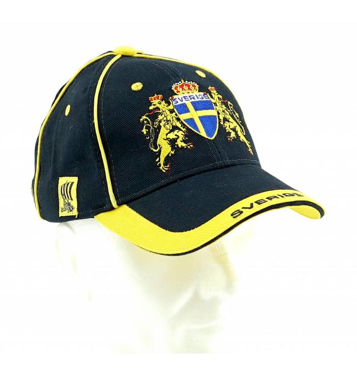 Cap Sweden black