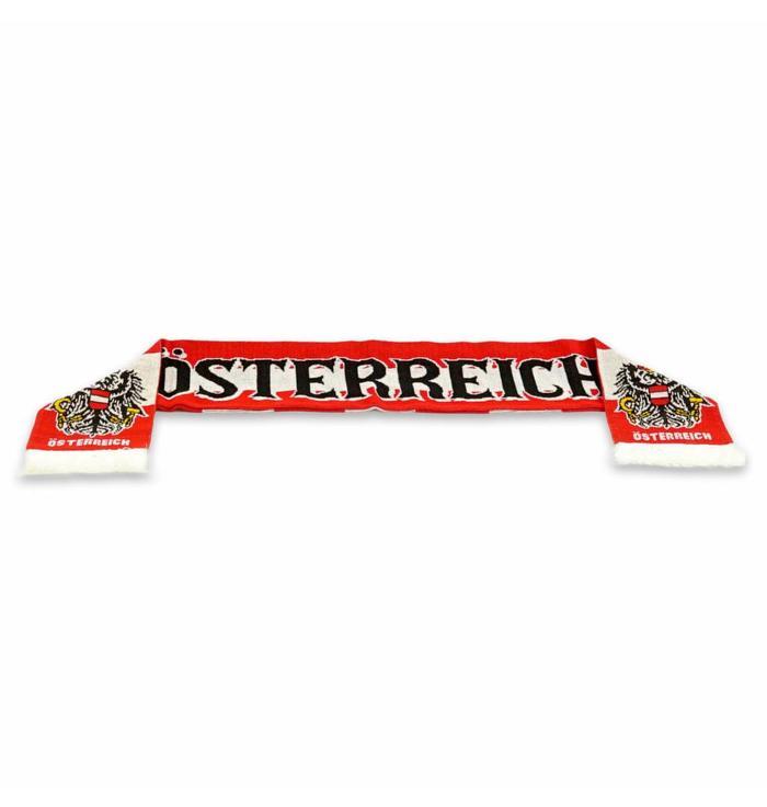 Supporters sjaal Oostenrijk