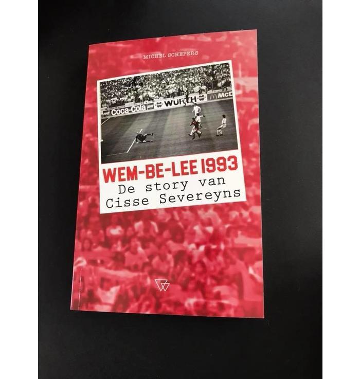Livre  WEM - BE - LE 1993
