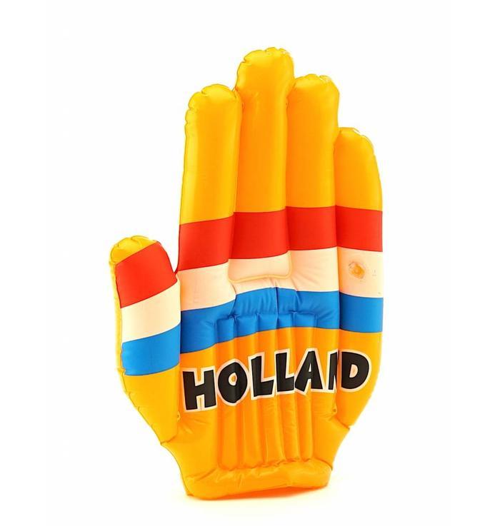 Main gonflable Hollande