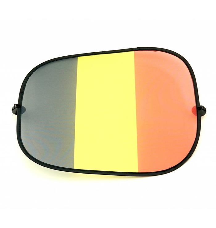 Zonnescherm auto België