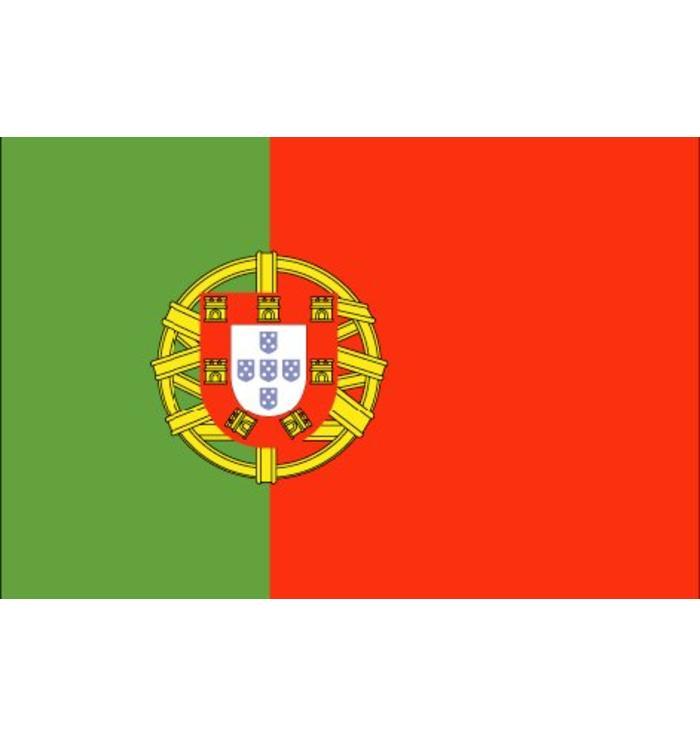 Drapeau Portugais  (200 x 150 cm)