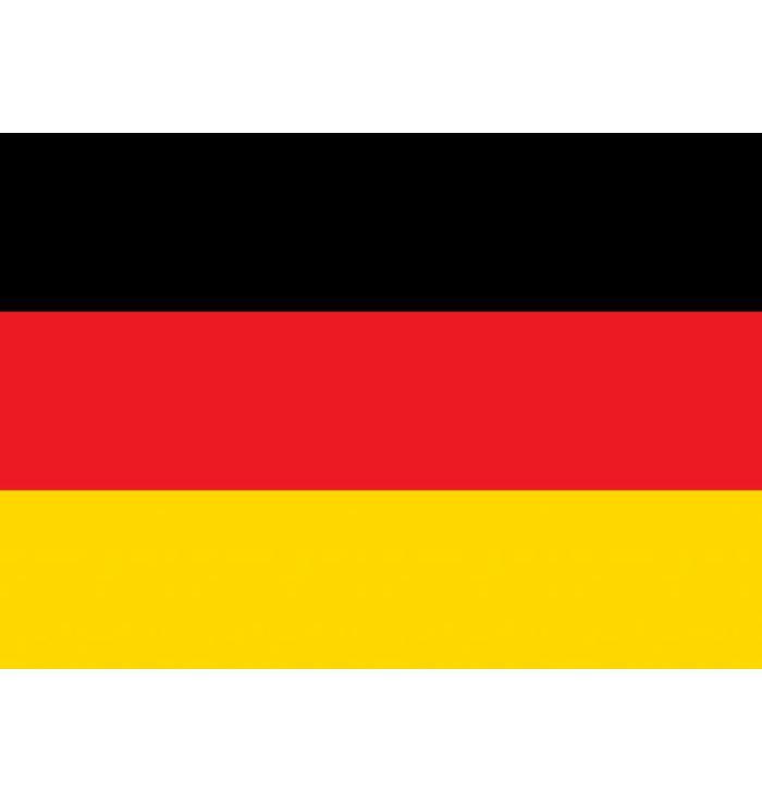 Drapeau Allemagne  (200 x 150 cm)