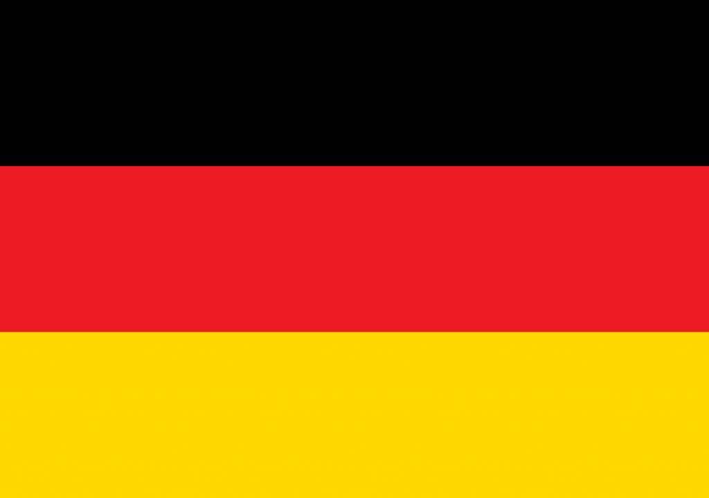 Afbeeldingsresultaat voor duitse vlag