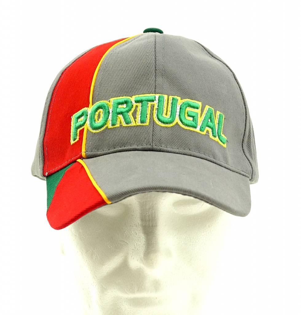 Casquette Le Portugal 3D