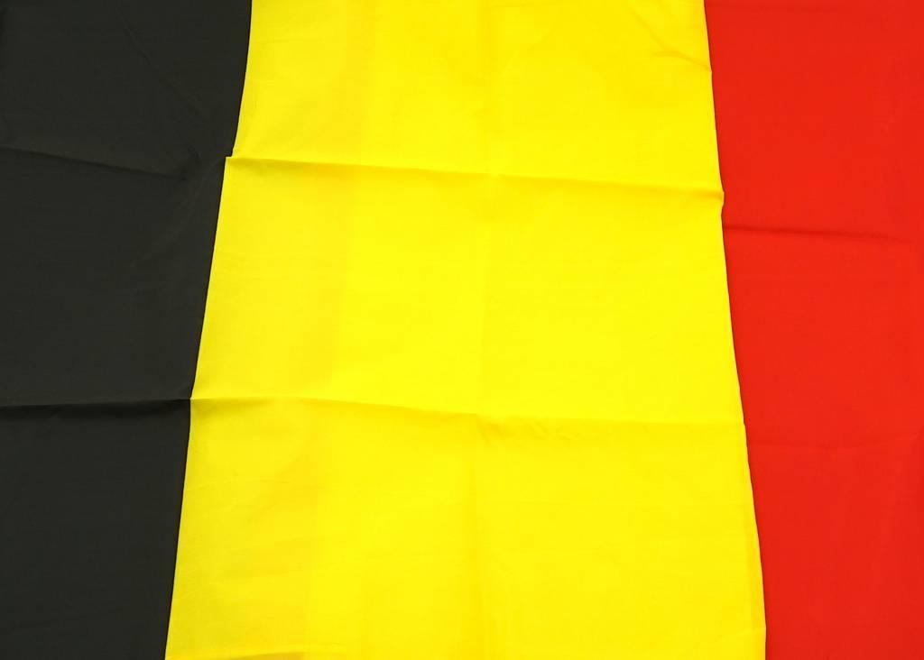 Belgian flag  (200 x 150 cm)
