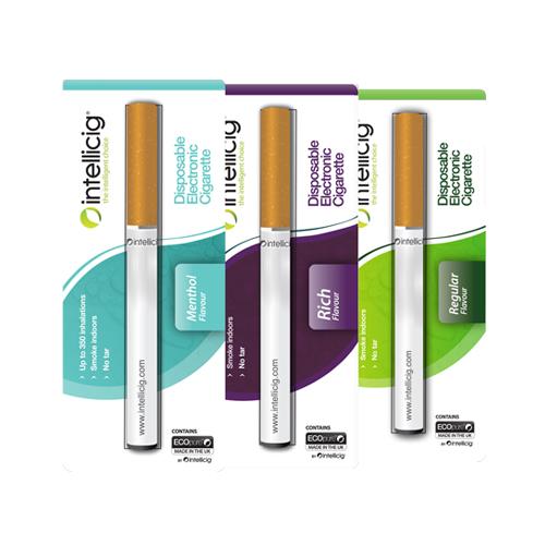 Een van de beste e-sigaretten voor eenmalig gebruik