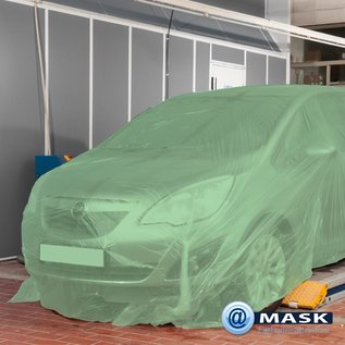 @Mask Onmisbaar voor het schadeherstelbedrijf