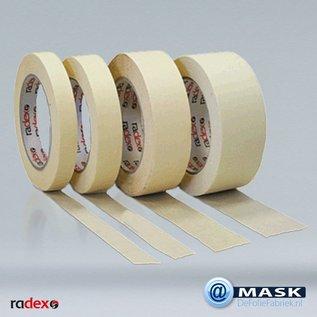 Radex Masking Tape 60º wit