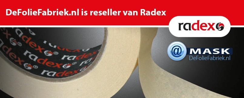 Radex maskingtape
