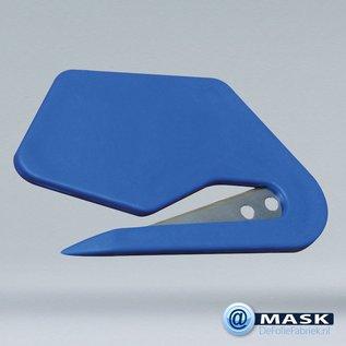 @Mask Foliesnijmesje om de @MASK folie goed te kunnen bewerken