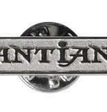 "Santiano Pin ""silber"""