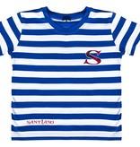 "Kinder T-Shirt ""Santiano"" gestreift"