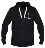 "Santiano hoodie jacket ""Walhalla"""
