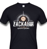 "Men's T-Shirt ""Zack Ahoi"""