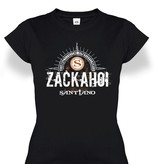 "Women's T-Shirt ""Zack Ahoi"""
