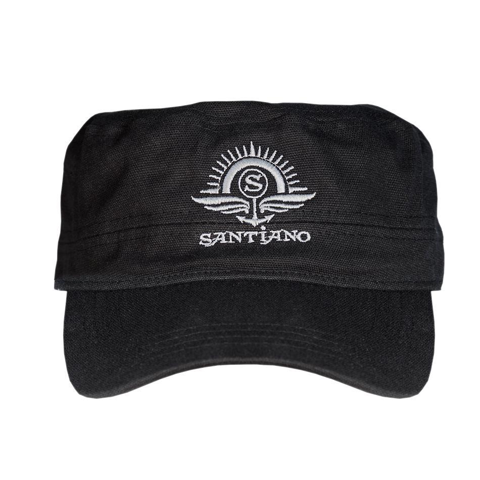 Santiano Army Cap mit Stick