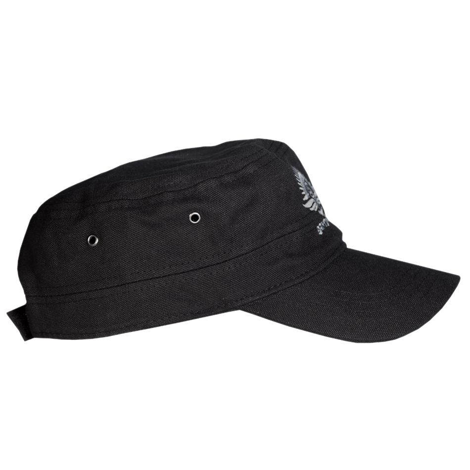 Santiano Army cap embroidered