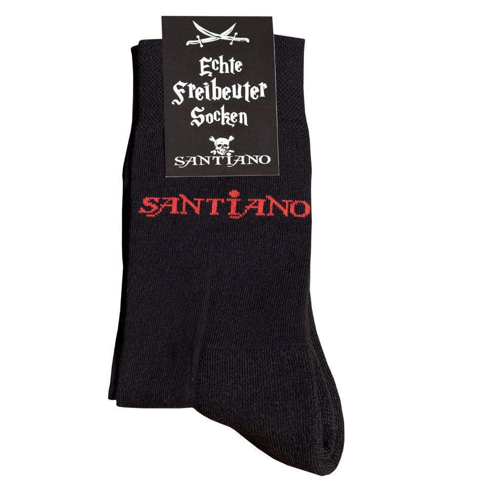 Santiano Freibeuter-Socken