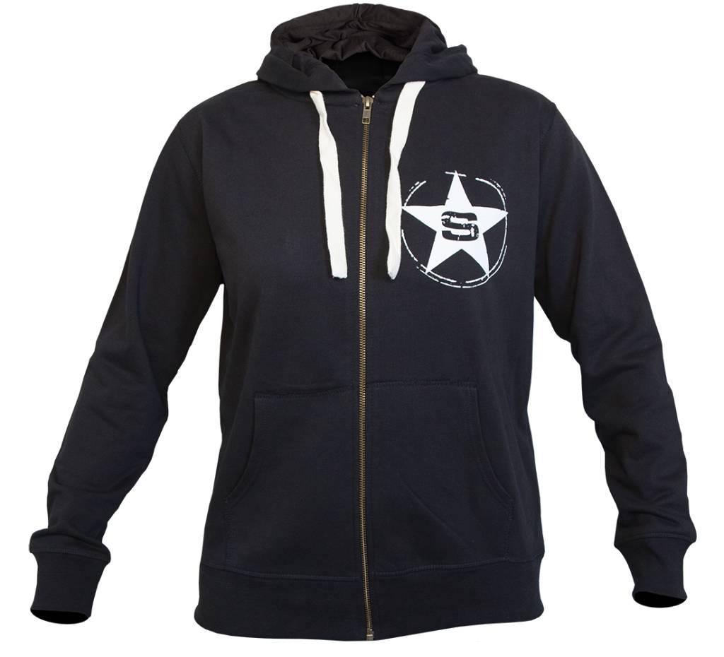 Hoodie Jacket SANGIT