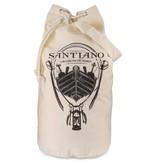 """Santiano duffle bag """"Von Liebe, Tod und Freiheit"""""""