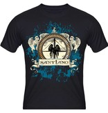 "Men's t-shirt ""Lieder der Freiheit"""