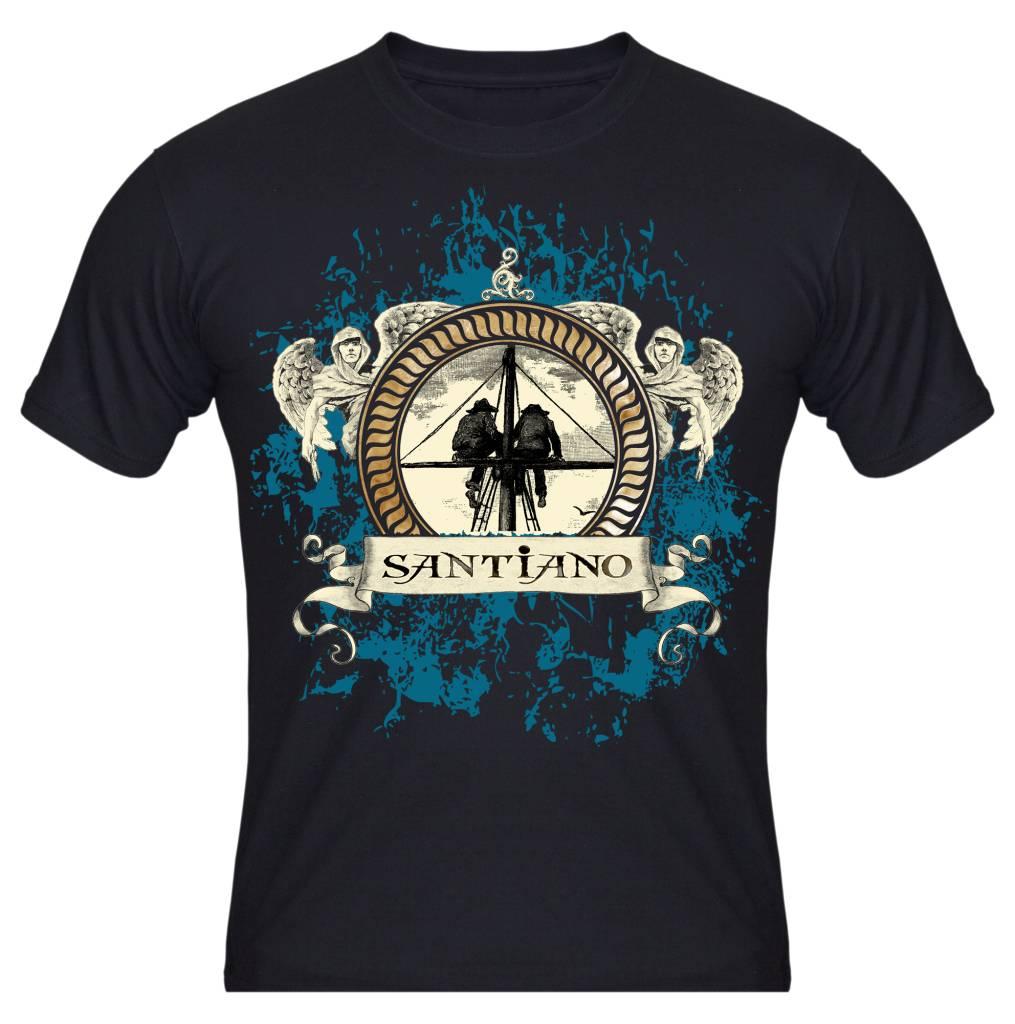 """Herren T-Shirt """"Lieder der Freiheit"""""""
