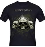 """Men's T-Shirt """"Skull"""""""