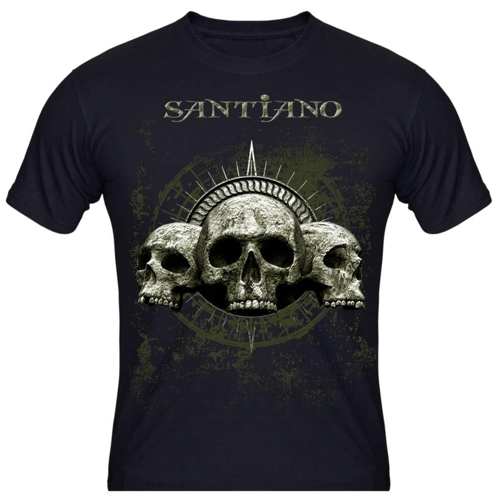 """Herren T-Shirt """"Skull"""""""