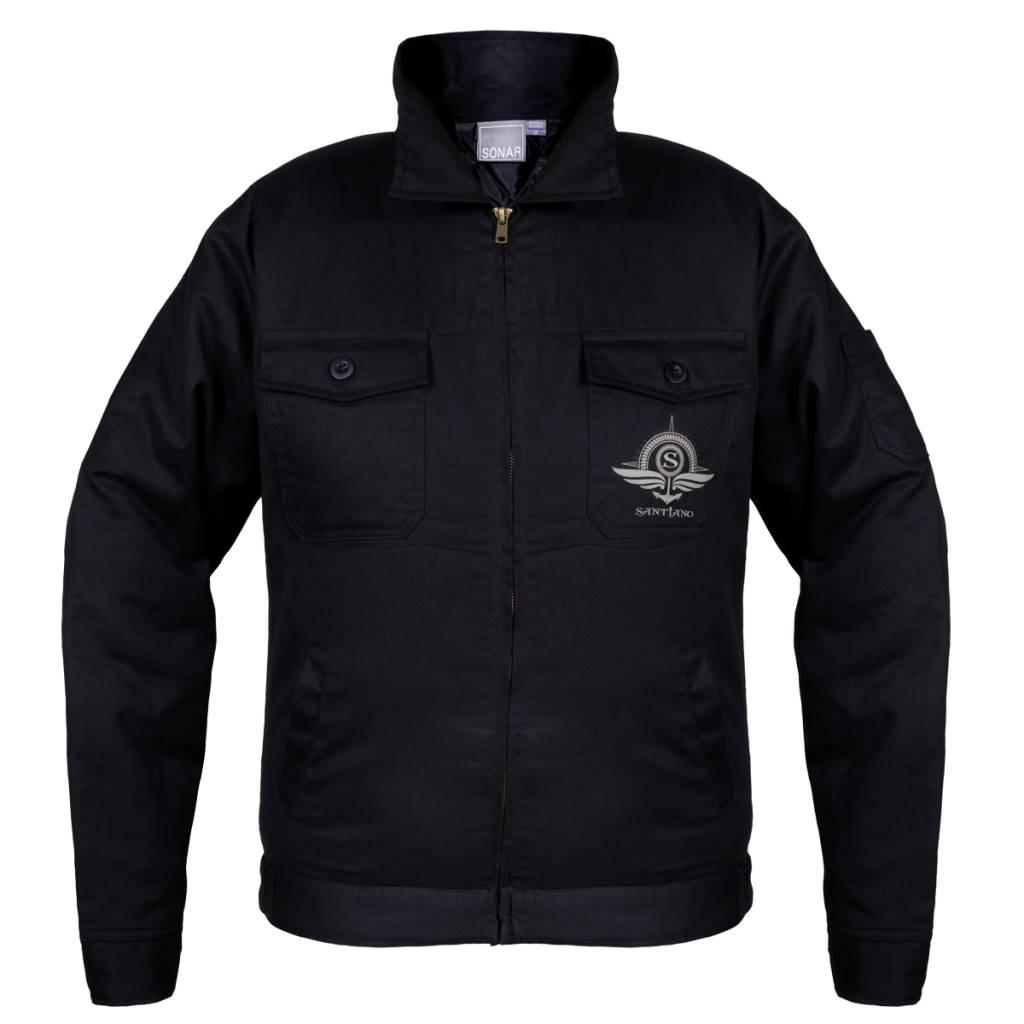 Santiano Road Jacket