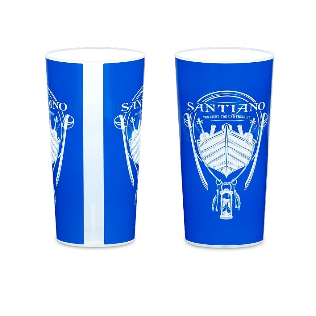 Santiano cup set