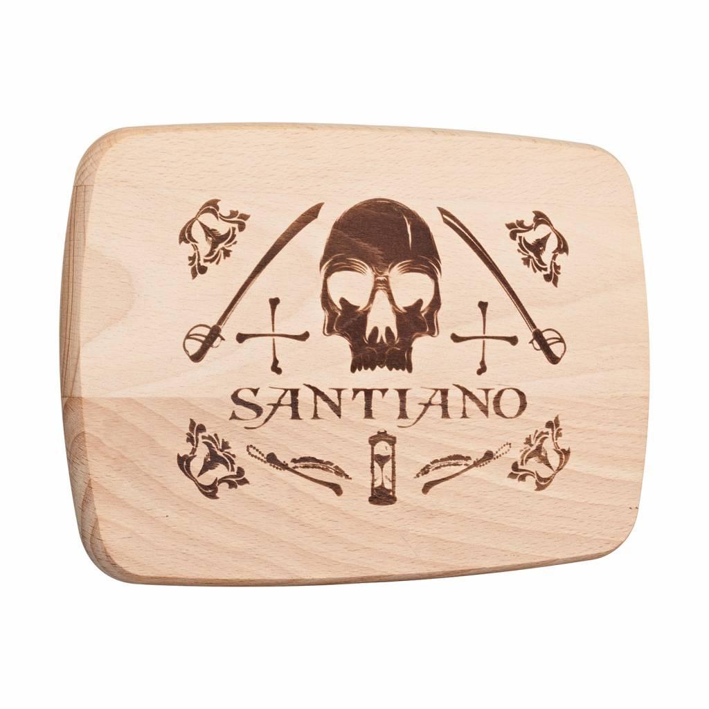 Santiano cutting board