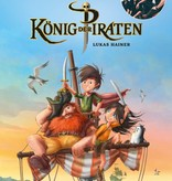 König der Piraten - the book
