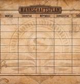 Santiano timetable