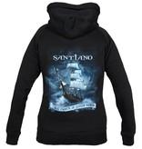"""Santiano Hoodie Jacket """"Wir fahr'n in eurem Namen"""""""