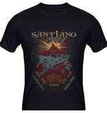 "Herren T-Shirt ""Californio"""
