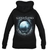 "Santiano Hoodie Jacket ""Folgt Meinem Ruf"""