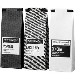 Heerlijk waar! Heerlijk thee trio no. 5 - 3 x 100g