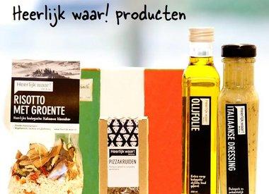 Heerlijk waar! producten
