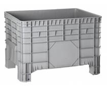 Großvolumenbehälter 1040x640x670 mm, 285L, 4 Füße