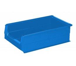 Storage bin SB2Z 500x310x145 mm, 21 l, colour blue