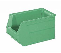 Storage bin SB3 350x210x200 mm, 13 l, colour green