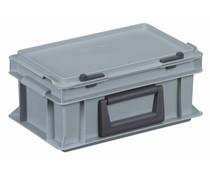 Kunststoffkoffer 300x200x133