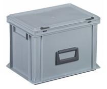 Plastic case 400x300x283 • 24 litres