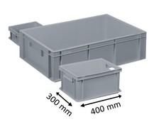 Stapelbehälter 400 x 300